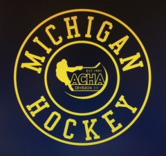 MEN'S DIII ACHA HOCKEY